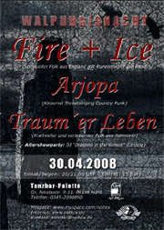 fireicehalle